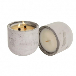 Sister's Aroma Candle Salted Caramel 200g