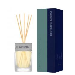 Sister's Aroma Sex&Tabaco Vanilla 120ml
