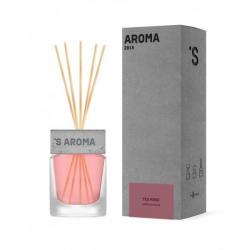 Sister's Aroma Tea Rose 120ml