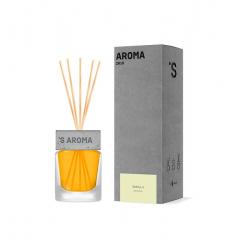 Аромадиффузор Sister's Aroma Vanilla 120ml