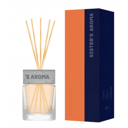 Sister's Aroma Sex&Wild 120ml