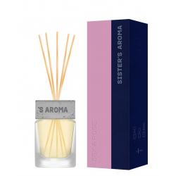 Sister's Aroma Sex&Rose 120ml