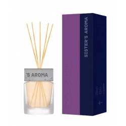 Sister's Aroma Sex&Black Orchid 120ml