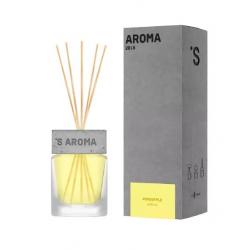 Sister's Aroma Pineapple 120ml